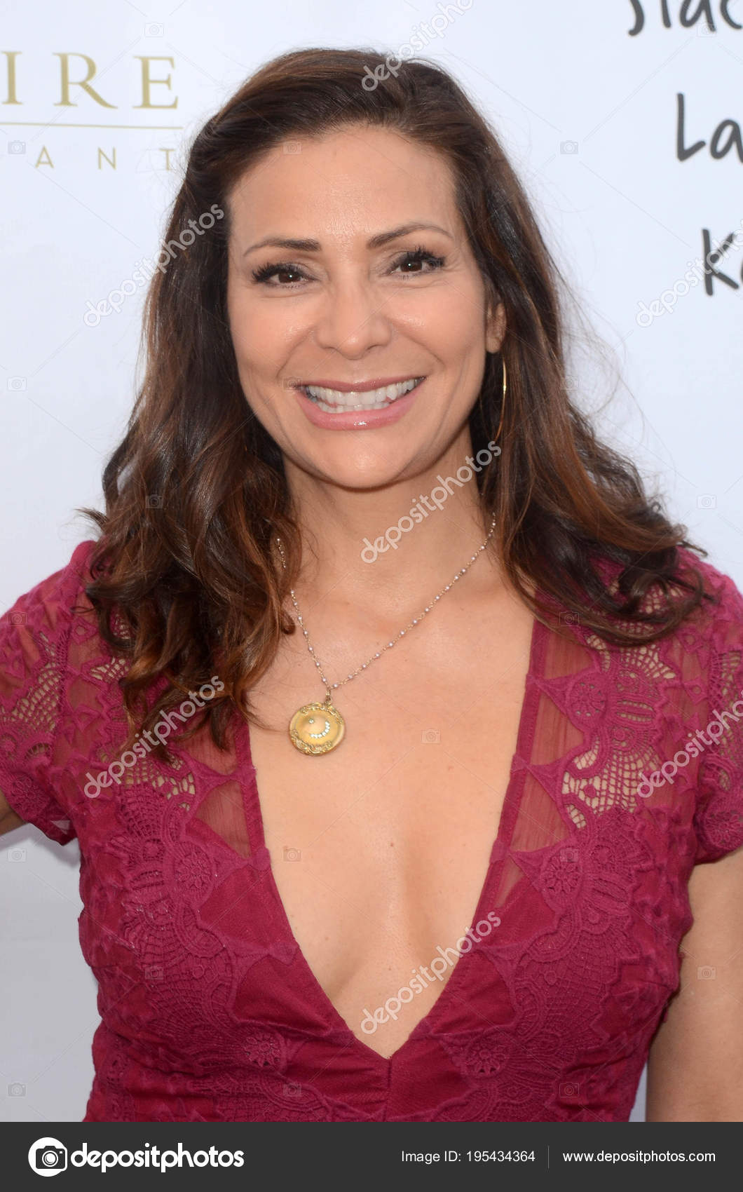 Constance Marie beautiful