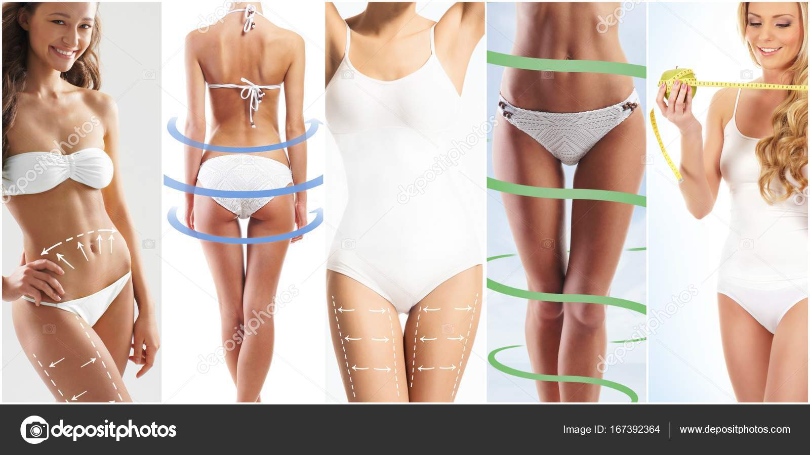 Slender And Fit Female Women With Drawing Arrows Stock Photo C Shmeljov 167392364 What is fit has a level of subjectivity to it but when it comes to posting here the image should feature some form of muscle definition or indicating some form of physical. slender and fit female women with drawing arrows stock photo c shmeljov 167392364