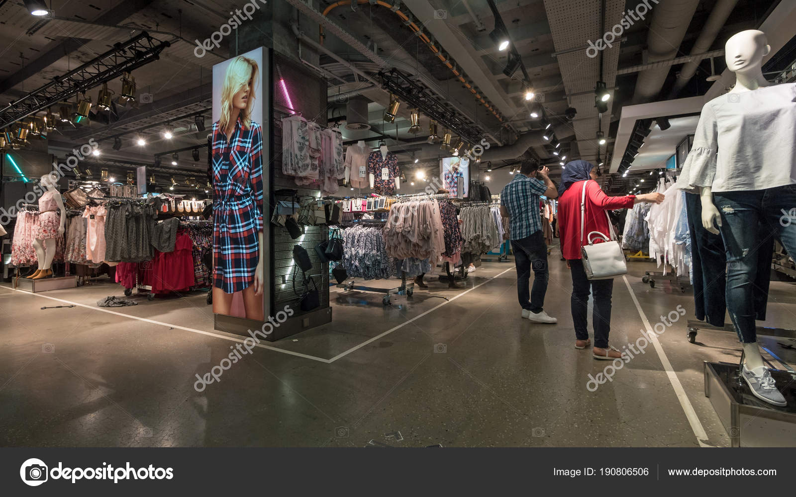 goedkope kledingketen