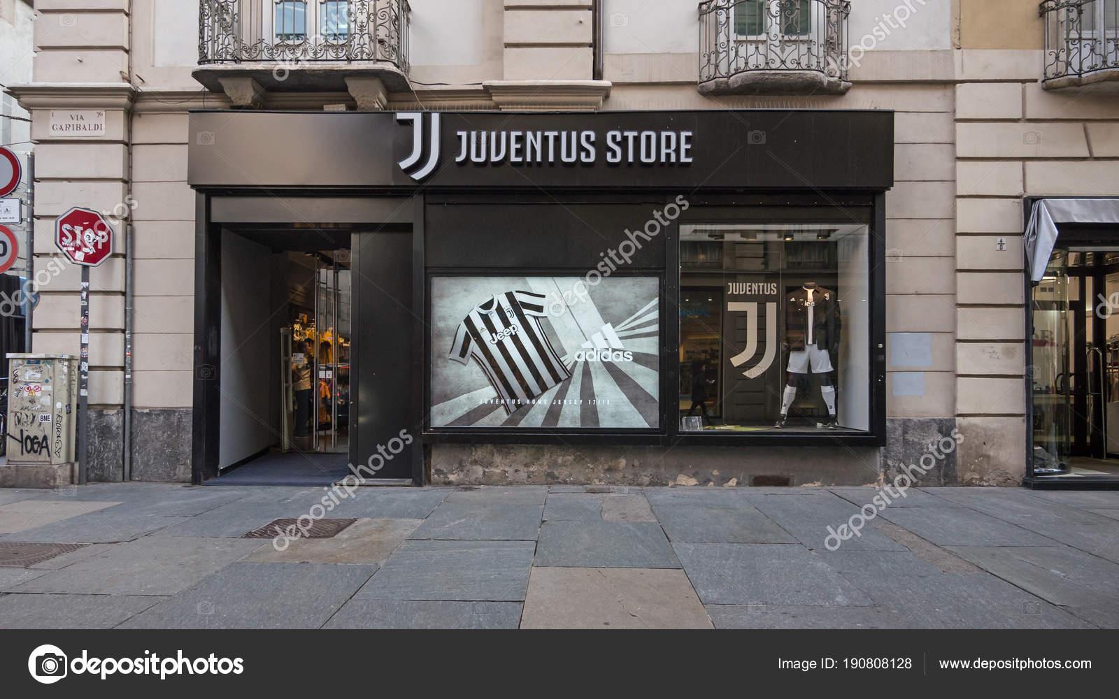 loja adidas italia