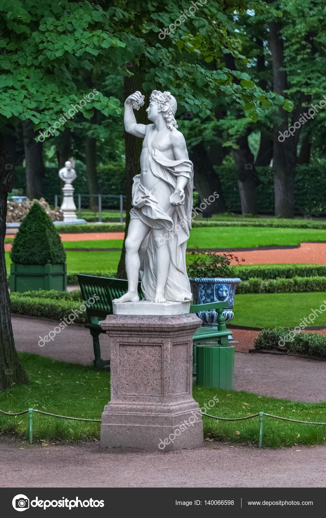 Imagenes De Esculturas De Jardin La Escultura En El Jardin De - Escultura-jardin