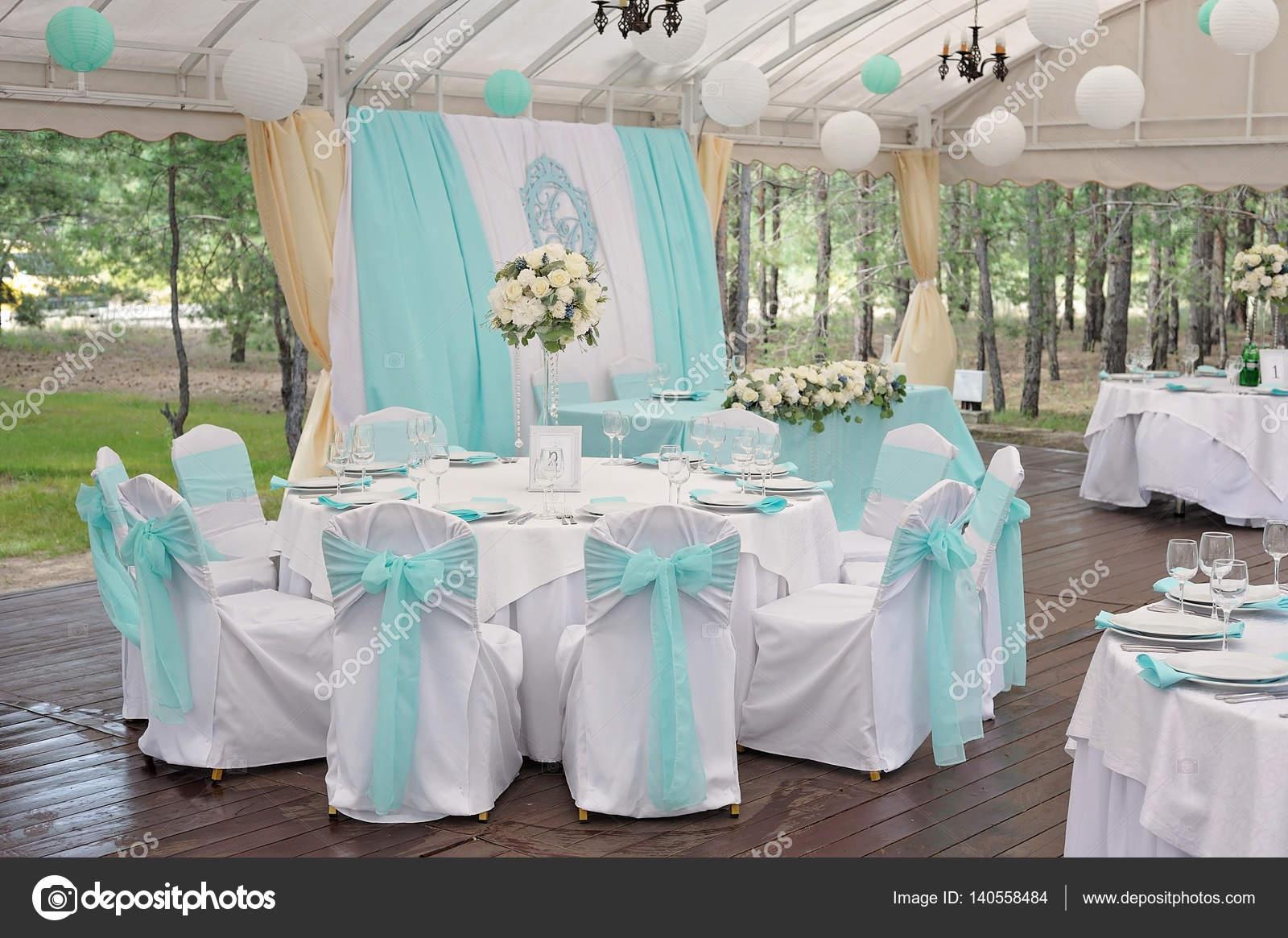 Mesas decoradas de boda - Mesas decoradas para bodas ...
