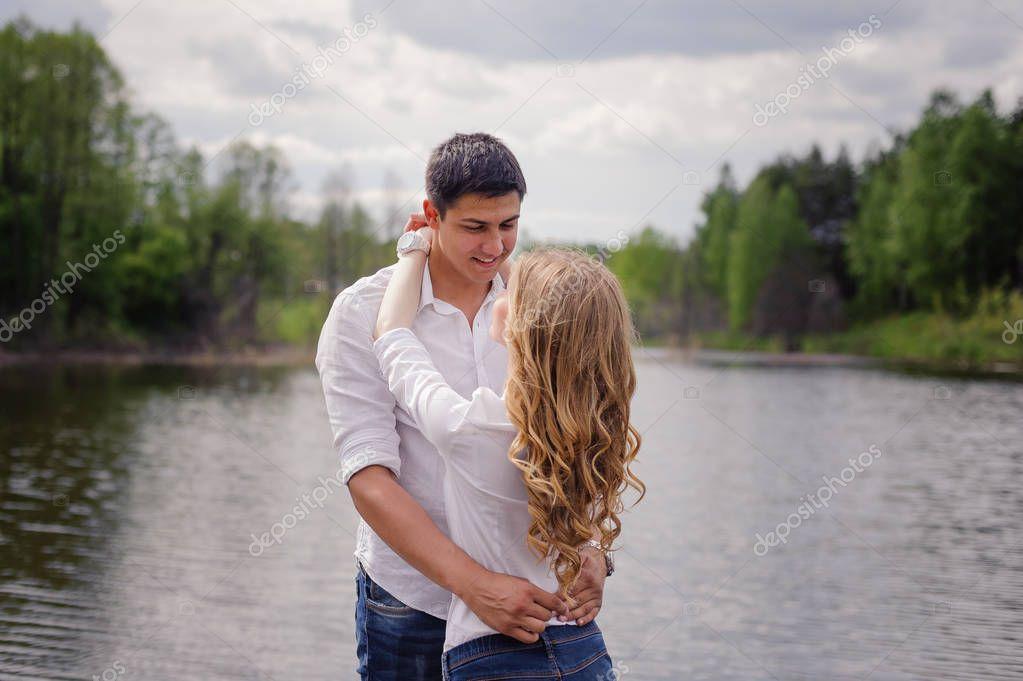 πτώση ποτάμι dating
