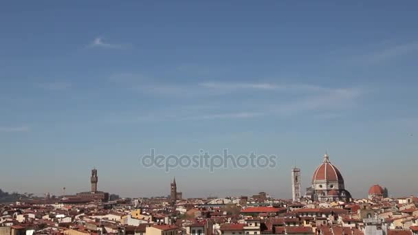 Urban View Of Florence Italy Firenze Italian City In Tuscany
