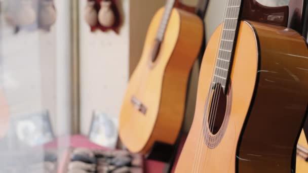 Klasszikus gitárok Flamenco Dance And Music Spanyolországban