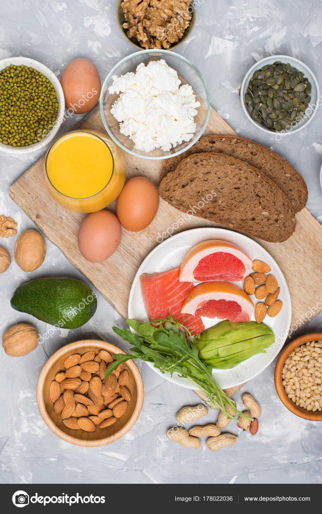 bron van eiwitten