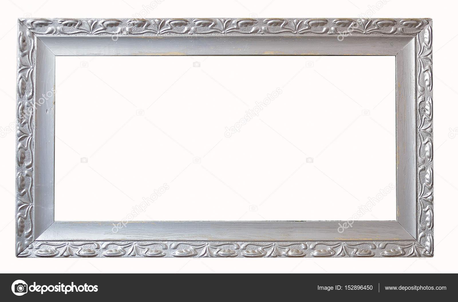 marco adornado para el cuadro — Foto de stock © cunaplus #152896450