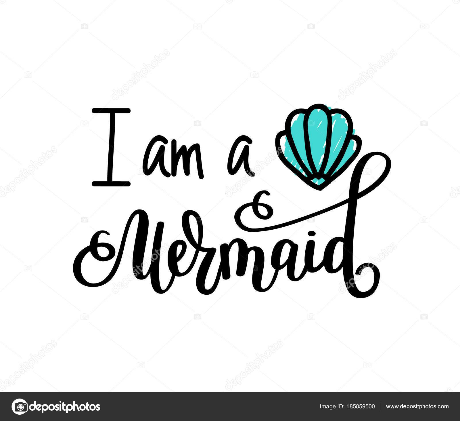 Imágenes Sirenas Con Frases I M Una Sirena Frase De