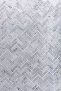 Background of grey and white marble