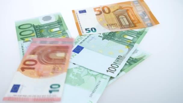 Papírová měna Evropské unie