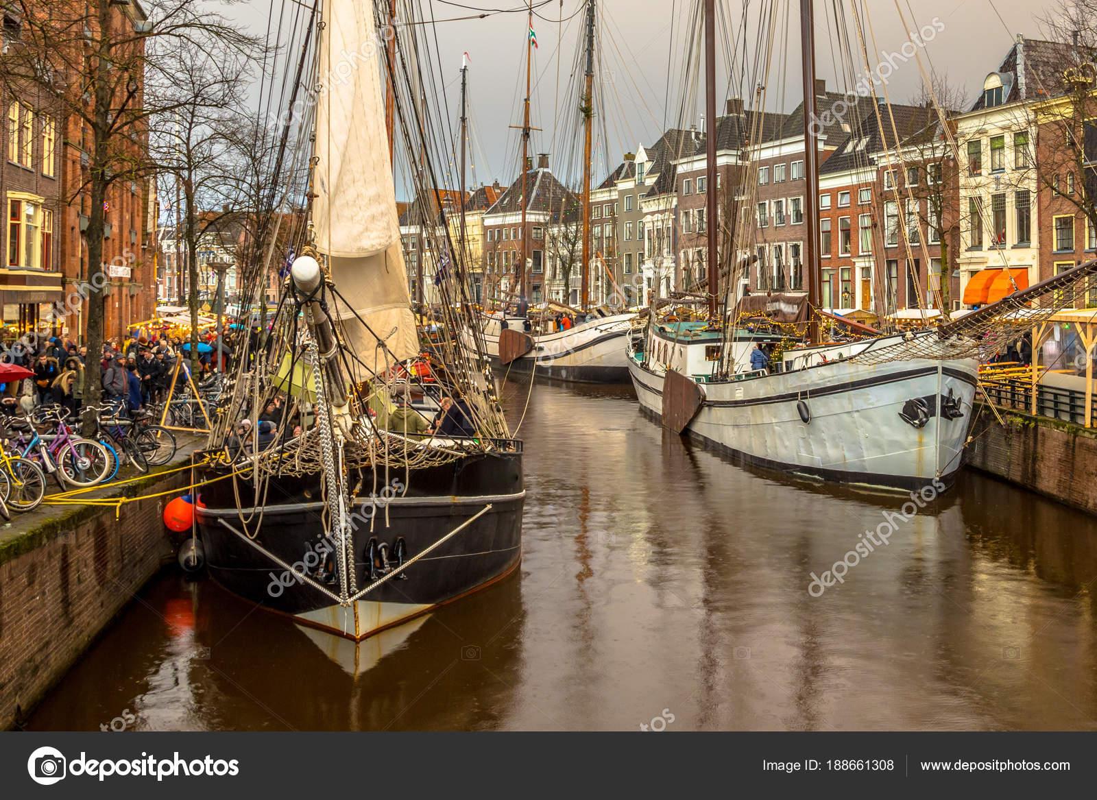 historic sailing ships stock photo creativenature 188661308