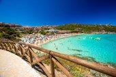 Photo Spiaggia di Rena Bianca beach