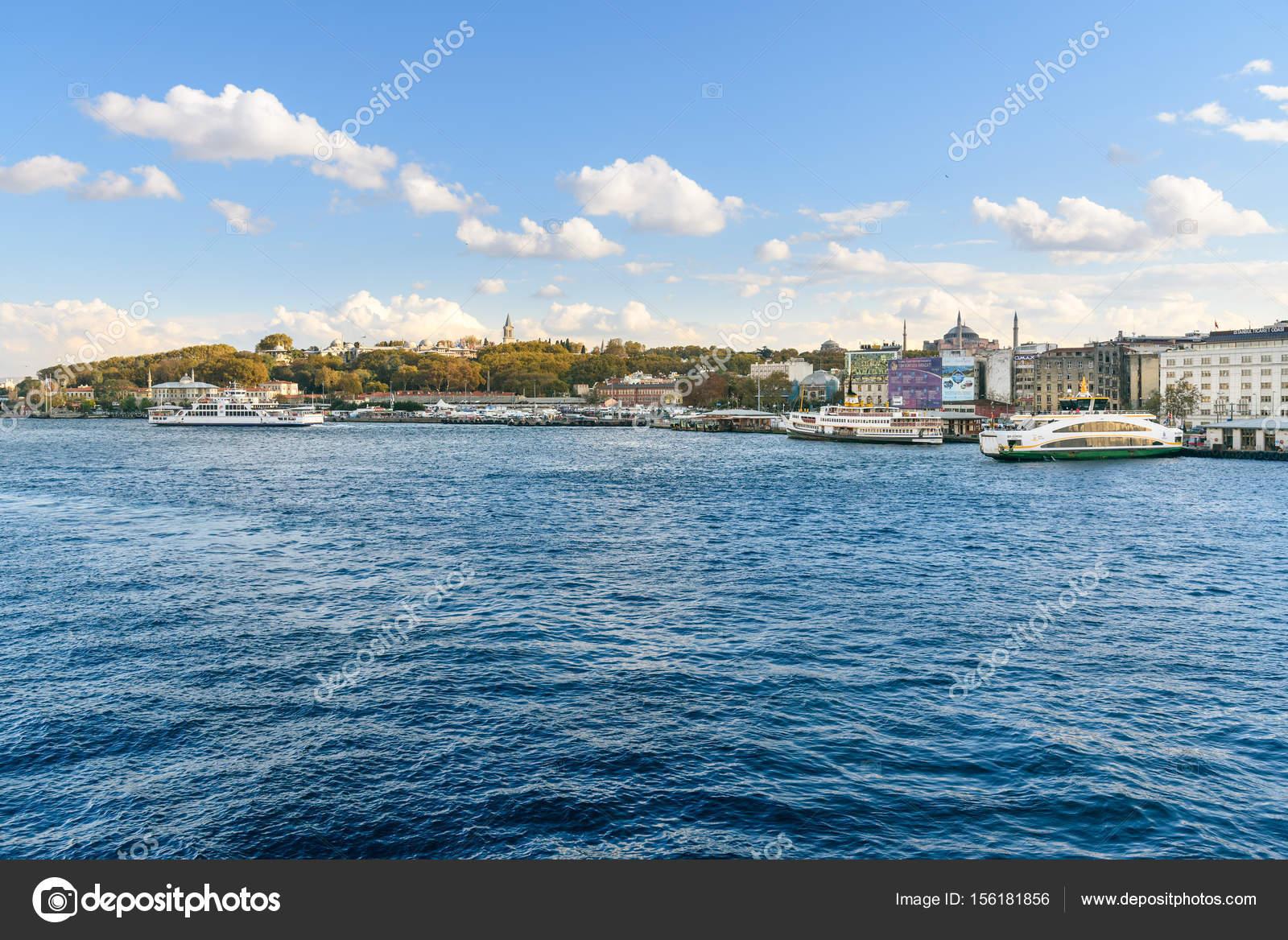 istanbul embankment