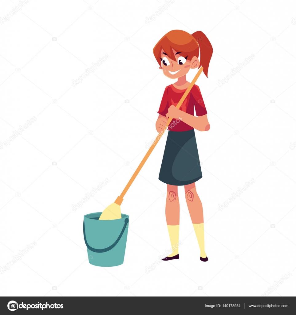 Como limpiar una casa a fondo interesting coleccin de - Como limpiar una casa ...