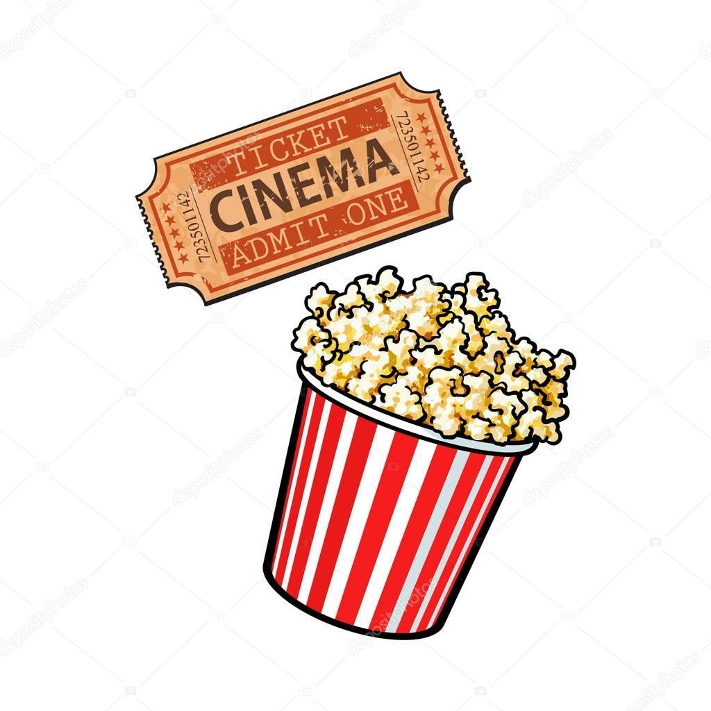 Kino Popcorn