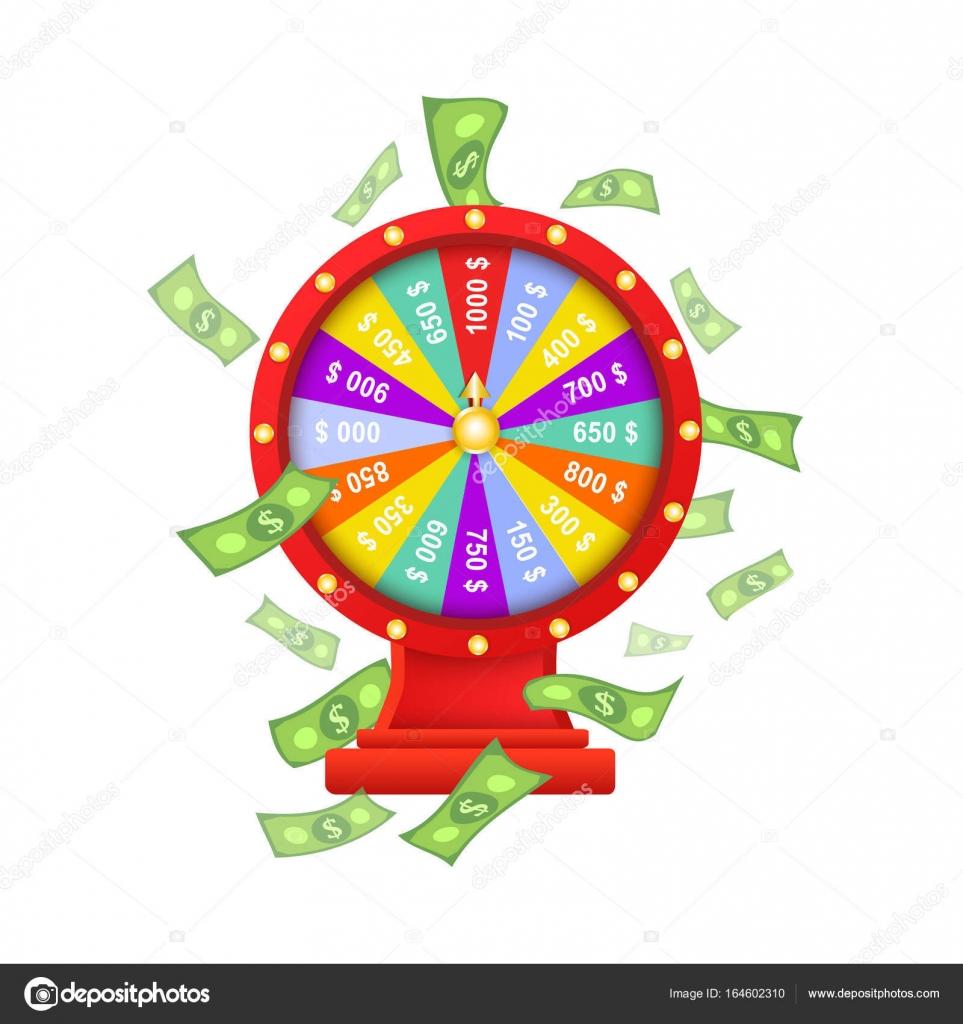 Круг фортуны в казино реально ли зарабатывать деньги в онлайн казино