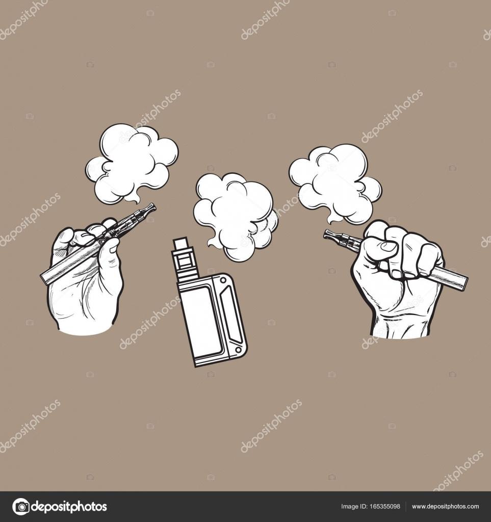 Скачать программу сигарета