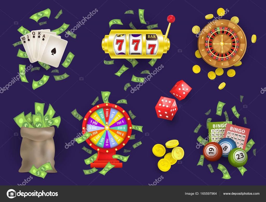 Посоветуйте честное интернет казино плиз