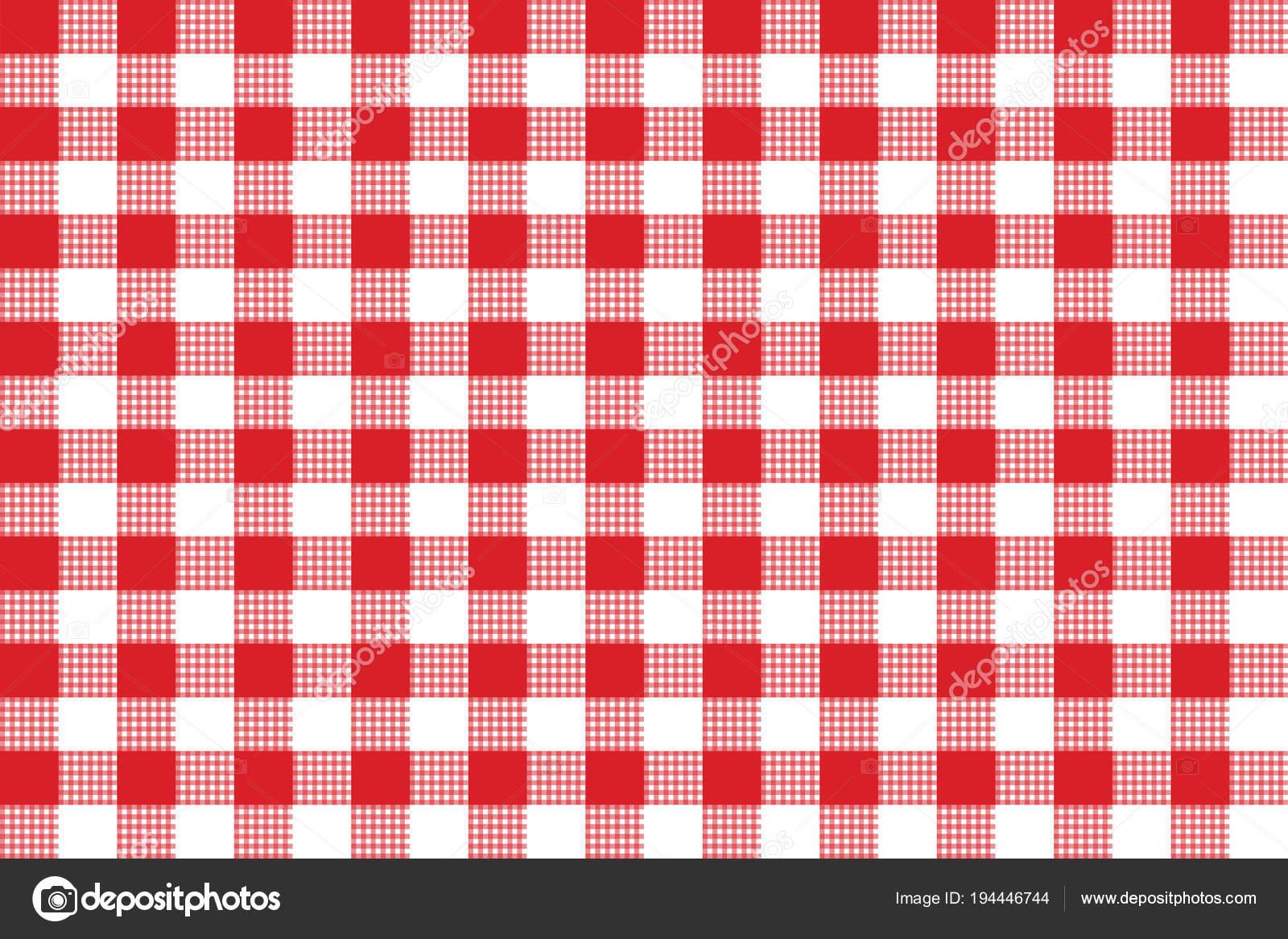 018a11c6d4b Κόκκινο καρό μοτίβο άνευ ραφής. Υφή από ρόμβος/τετράγωνα για — Διάνυσμα με  ...