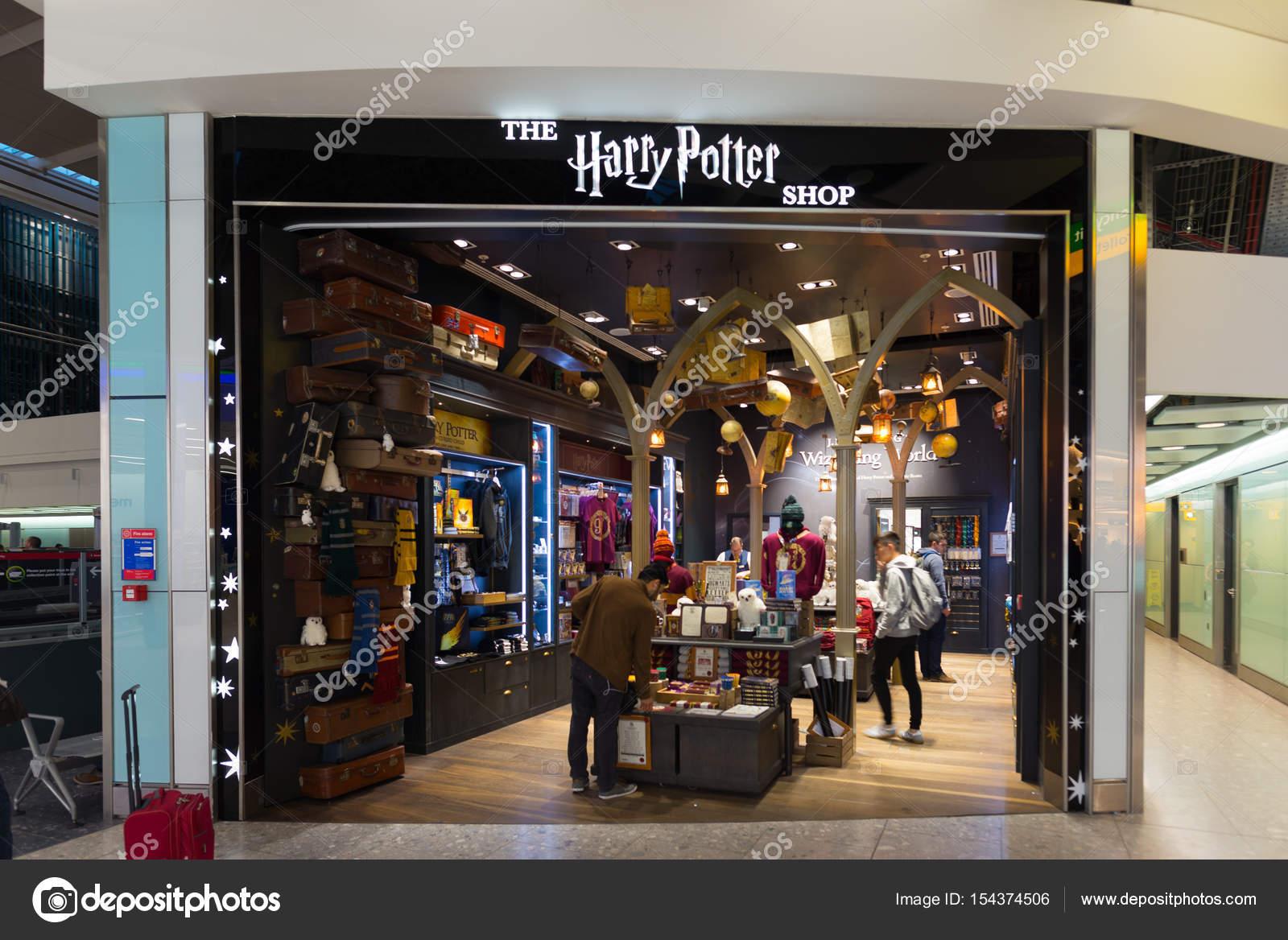 Online harry potter shop