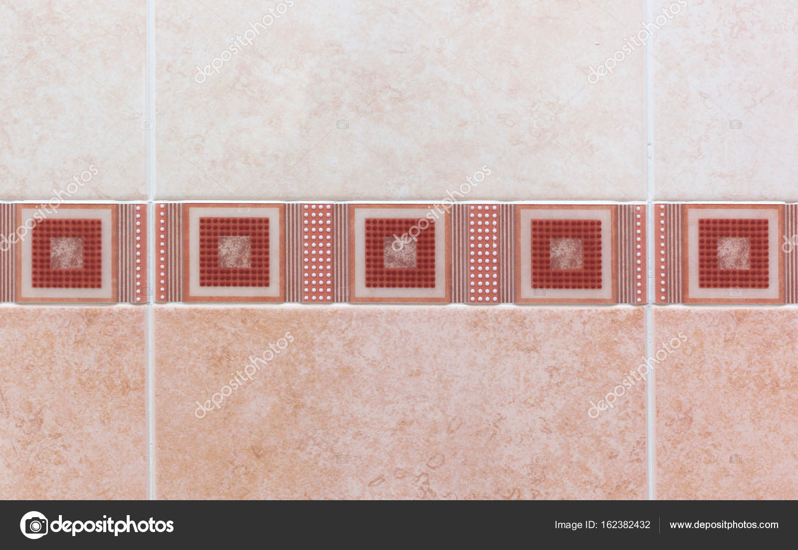 fondo de textura de azulejos rosa del cuarto de bao foto de stock - Azulejos Rosa