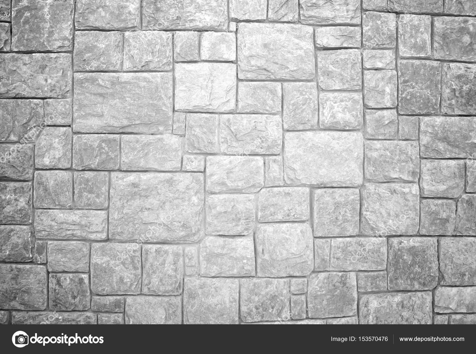 Stenen Muur Wit : Stenen muur zwart wit u stockfoto scenery