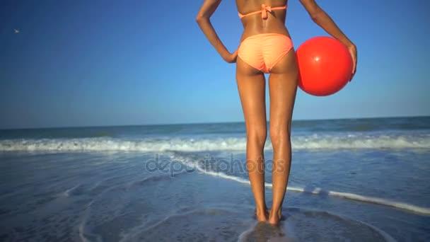 Пляжное фото видео девушек, видео вакуумный конго высасыватель