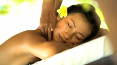 masáž pro ženy