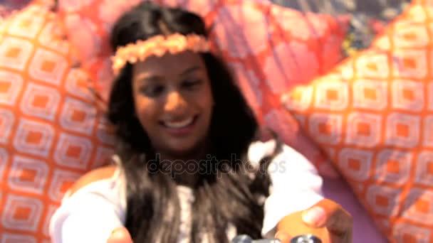 Mädchen machen Videos Blasauftrag Redtube