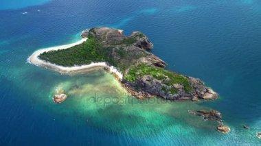 Whitsundays and Coral Sea