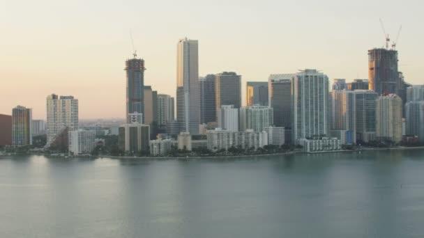 Financial District a Miami