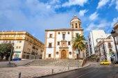 Photo Church of La Merced in Ronda
