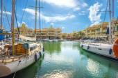 Fotografie Puerto Marina in Benalmadena