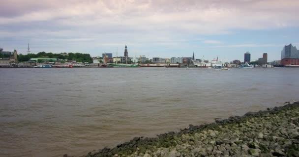 Hafen Sie Hamburg-Schwenk, Deutschland