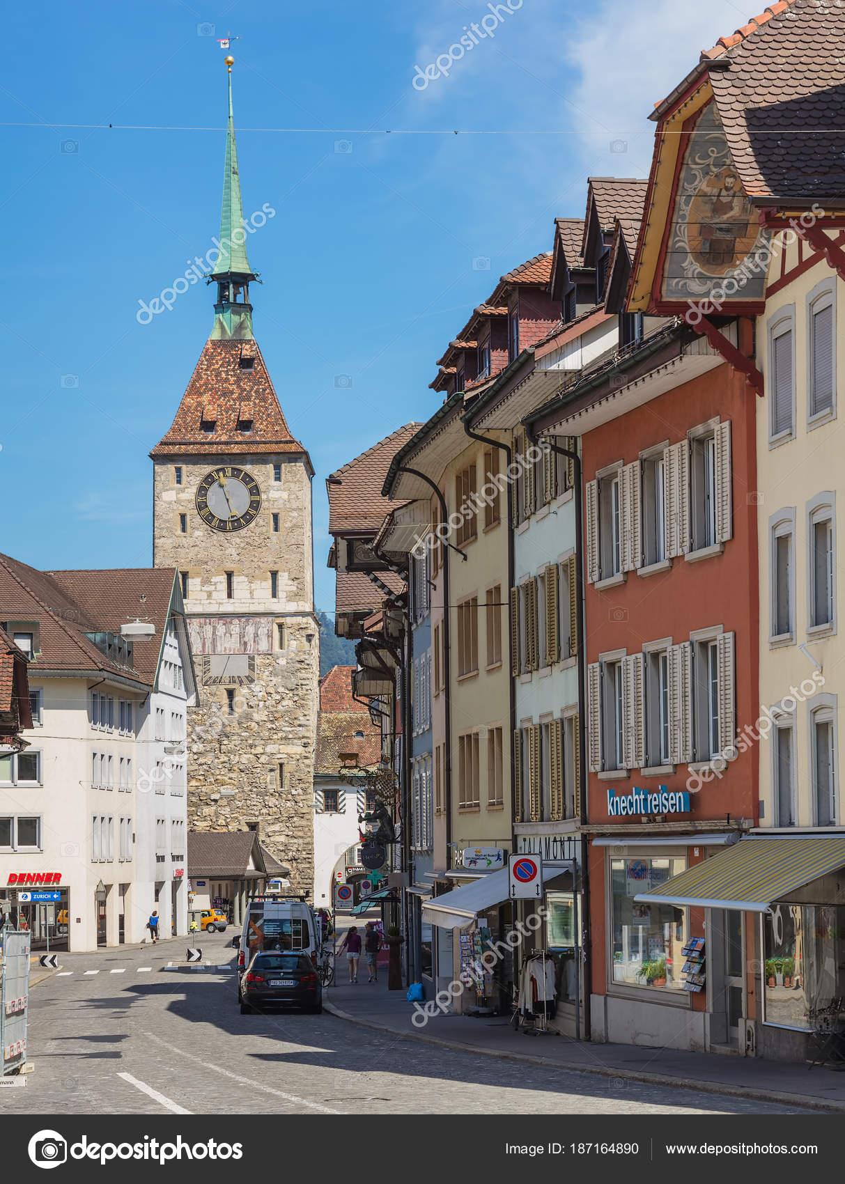 Aarau Schweiz