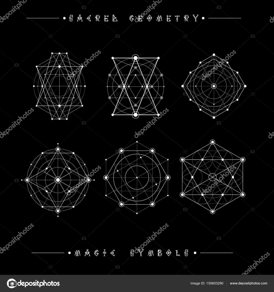 Geometrik figürler veya geometri ne ile başlar