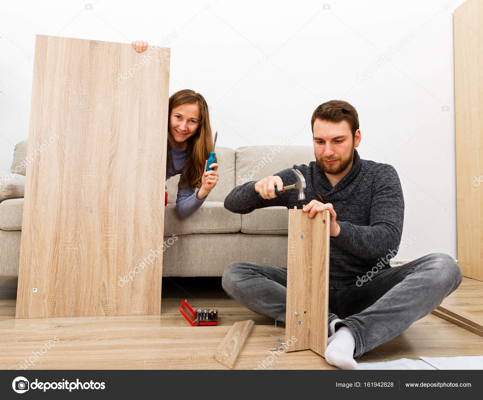 Do it yourself home improvement stock photo obencem 161942828 do it yourself home improvement stock photo solutioingenieria Images