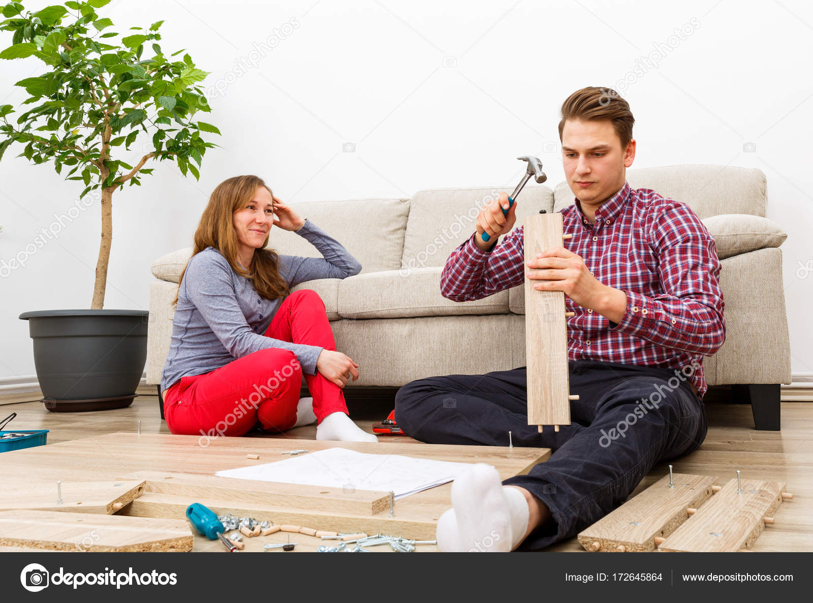 Do it yourself home improvement stock photo obencem 172645864 do it yourself home improvement stock photo solutioingenieria Images
