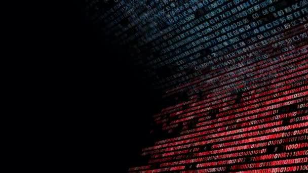 Binární a hexadecimální kód