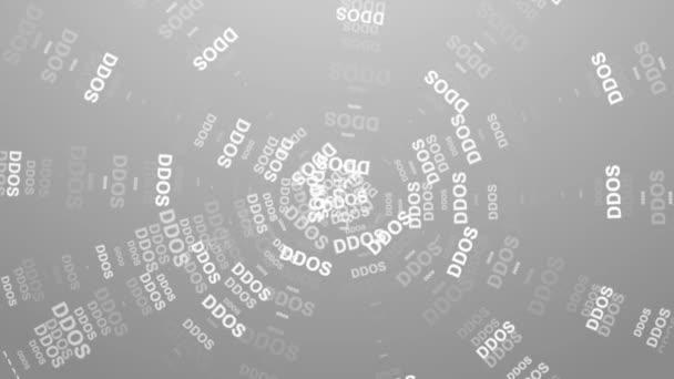 Attacchi di DDoS Attack, infezione trojan, virus. Attacco DDoS
