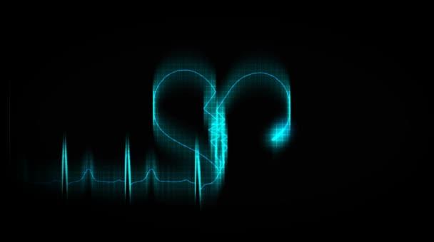EKG szív egészséges. Egészséges életmód