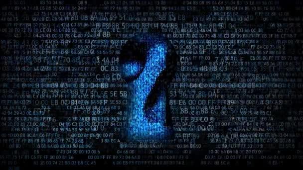 Údaje o hackingu. Napadání a krást informace.