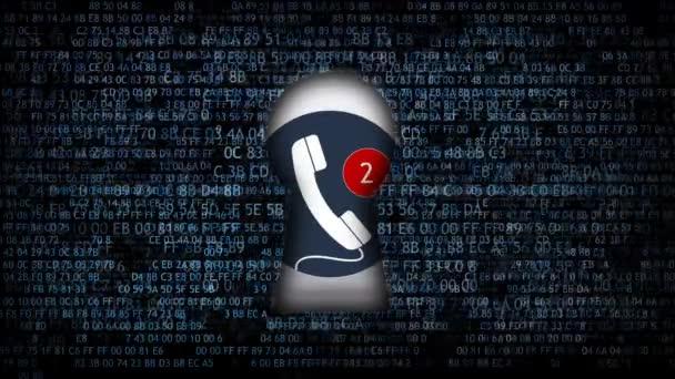 Ochrana připojení Internetu. Chatování v Internetu