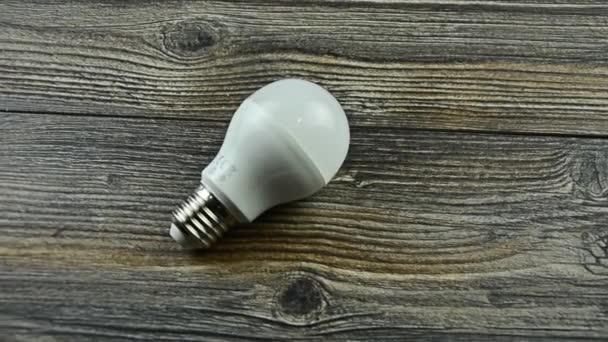 Energeticky úsporné led žárovky. LED žárovky.