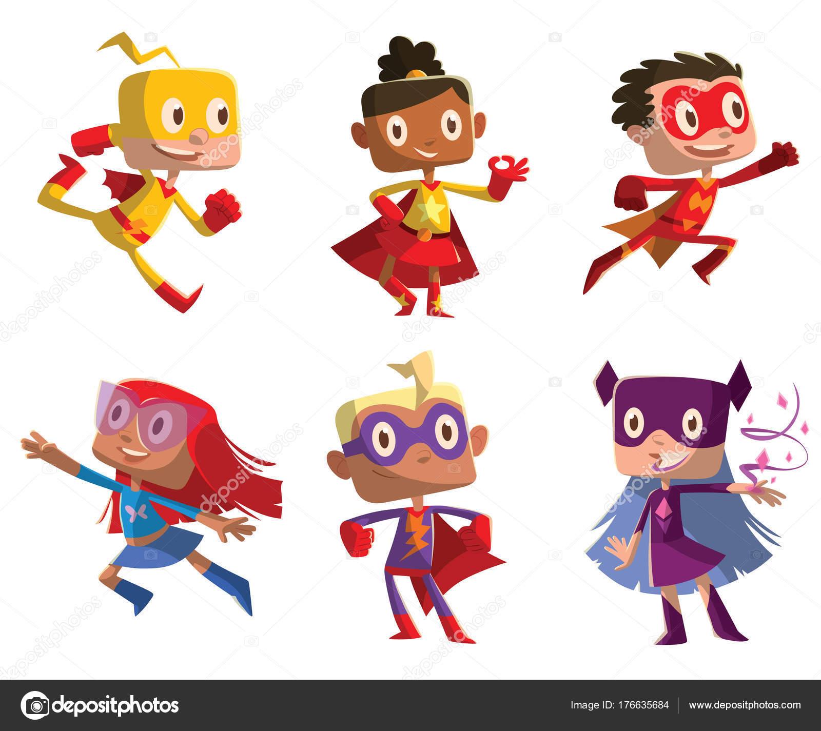 6 ivannikulin 176635684 - Comment dessiner un super heros fille ...