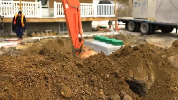 Příprava podkladů pro septické nádrže