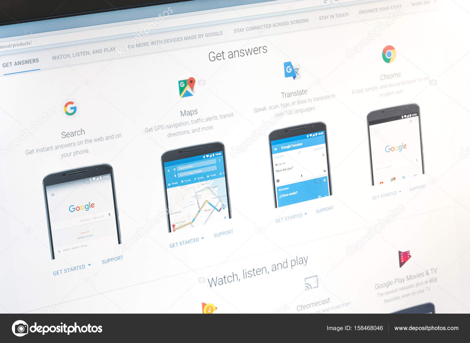 Chrome browser for enterprise | download & support.