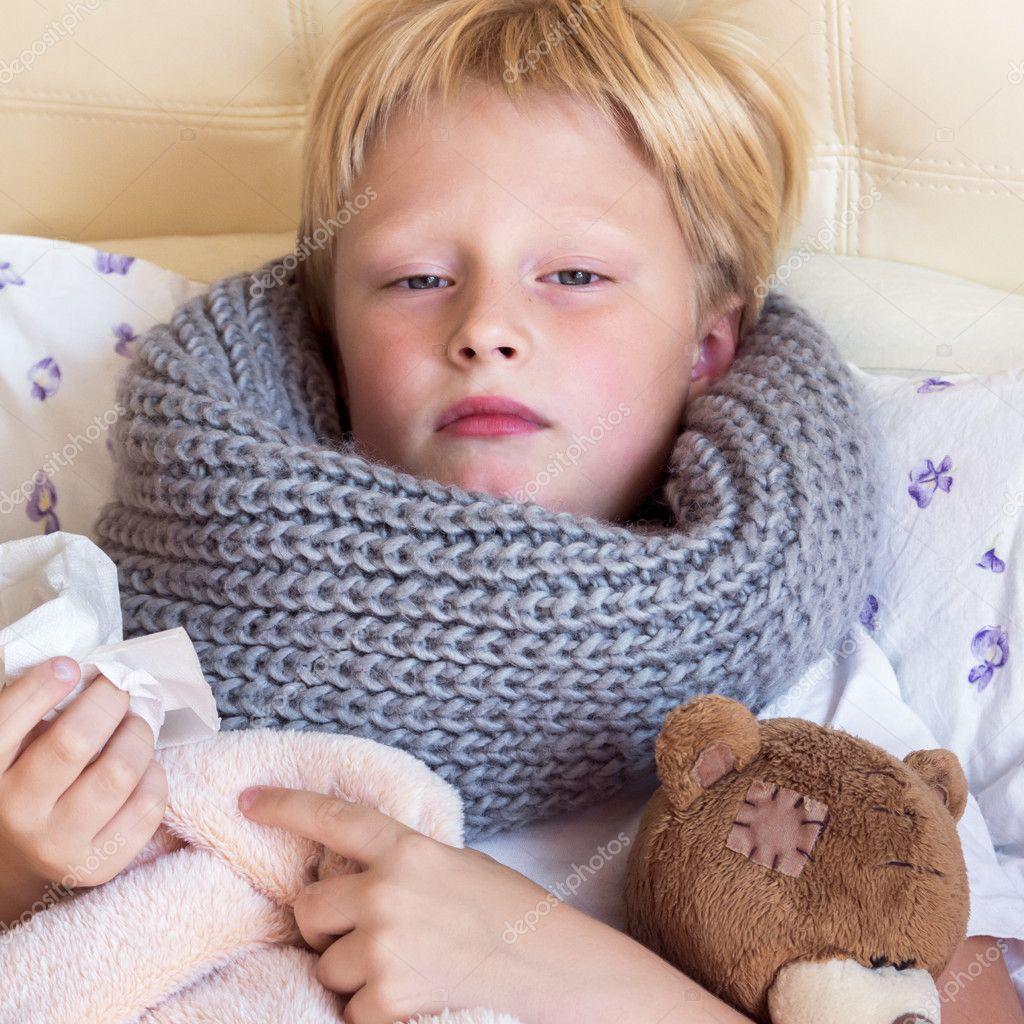 Картинки по запросу картинка больной ребенок