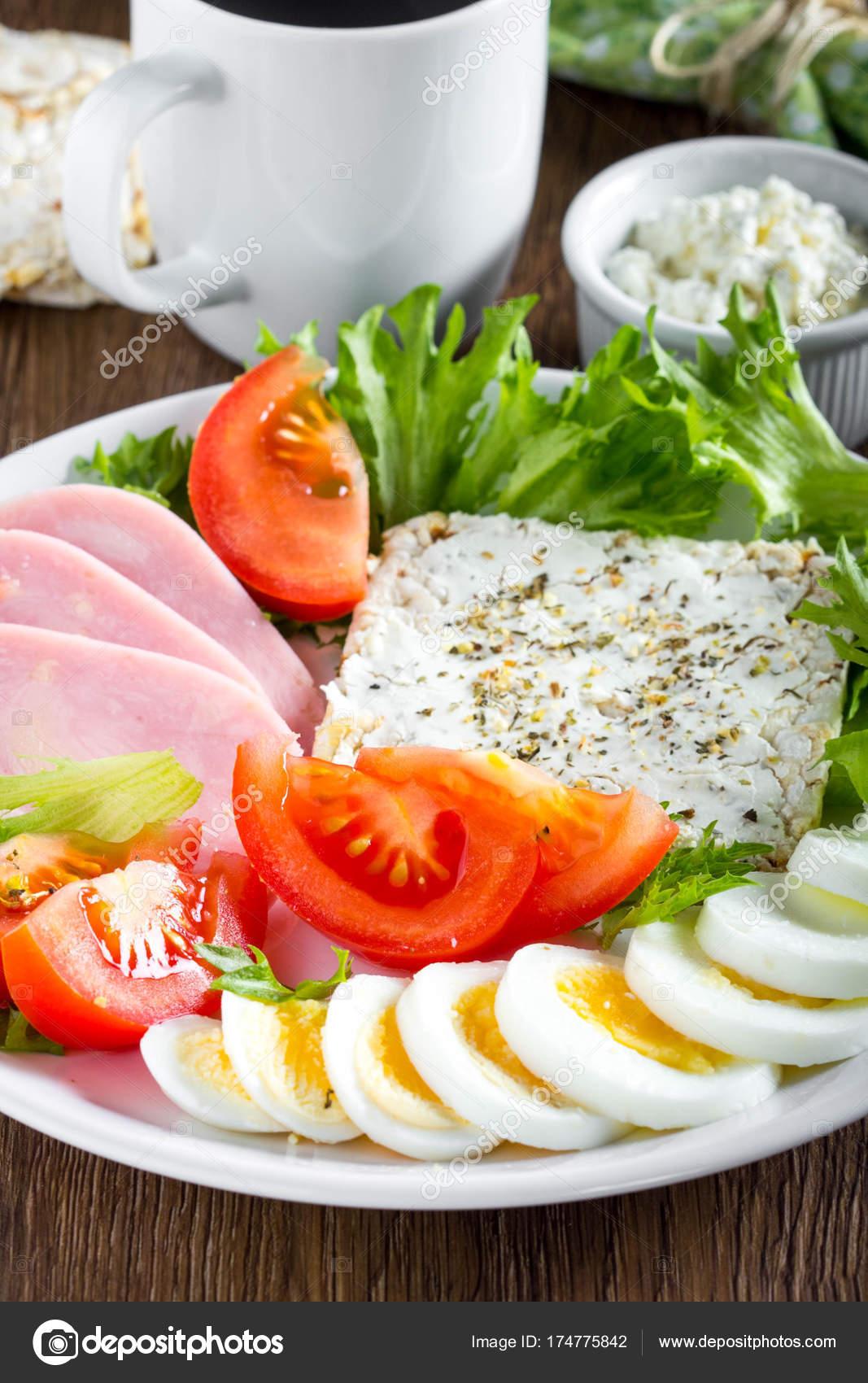 Dieta del tomate y huevo