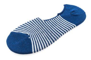 New cotton sock